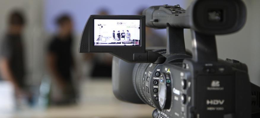 Βιντεοσκόπηση & μοντάζ