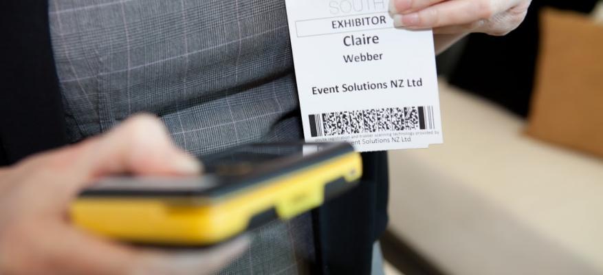Σύστημα ωρομέτρησης barcode