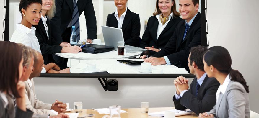 Tηλεδιάσκεψη – videoconference